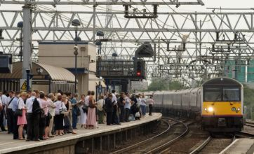 Cheaper to buy a home in the city than commute as rail fares soar