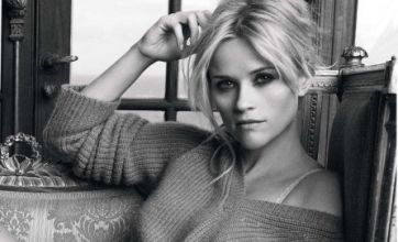 Reese Witherspoon: I was so anxious about being a single parent
