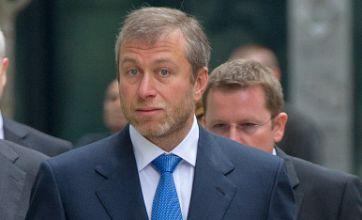 Roman Abramovich sued for £3billion over oil shares