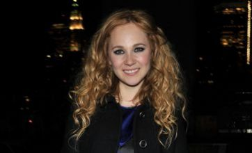 The Dark Knight Rises' Juno Temple keeps quiet about Batman film role