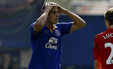 Jack Rodwell cleared for Chelsea double header after FA admit Merseyside derby error