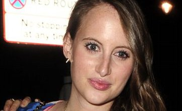 Made In Chelsea's Rosie Fortescue denies cheating with Hugo Taylor