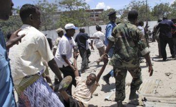 Somalia truck bomb attack kills 70 in Mogadishu