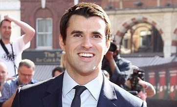 Steve Jones shows no shame after he is caught with stash of condoms in LA