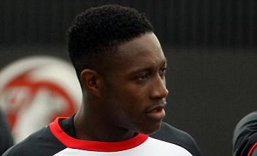 Montenegro v England: Danny Welbeck not daunted by call-up