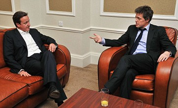 David Cameron: Britain must adopt 'can-do optimism'
