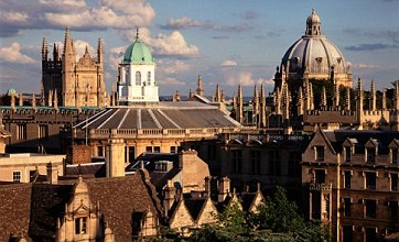 Oxford, Cambridge and Imperial in top ten world's best universities league