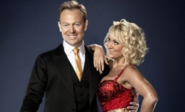 Kristina Rihanoff to give up Strictly Come Dancing for babies?
