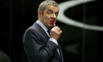 Johnny English Reborn has a preposterous plot and clumsy editing