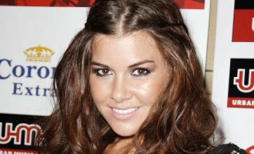Imogen Thomas rages at 'liar' Danny Cipriani over his night with Katie Price