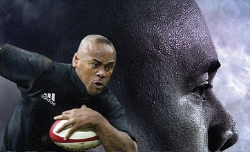 Jonah Lomu Rugby Challenge review – return of the big man