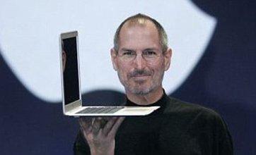 Steve Jobs dead: Apple share price opens down in New York