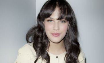 Downton Abbey's Jessica Brown Findlay: Sybil's romance is doomed