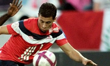 Eden Hazard eyed by Real Madrid as Jose Mourinho urged to sign Arsenal target