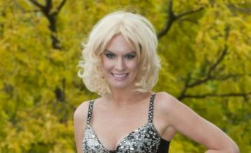 X Factor's Kitty Brucknell vows to continue being controversial