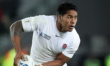 'Irresponsible' Manu Tuilagi sorry for Auckland ferry jump