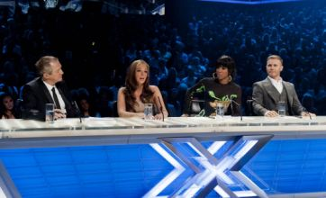 X Factor viewers slam big twist as Amelia Lily and Jonjo Kerr leave