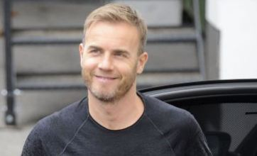 Gary Barlow joins Twitter to drum up support for his X Factor boys