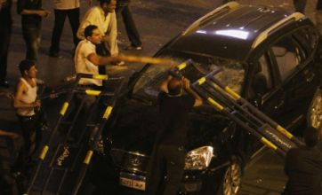 Deadly Cairo clashes involving security forces spark fresh attacks