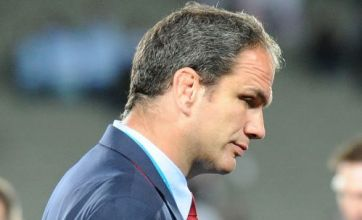 Martin Johnson must stay as England rugby manager, says Martin Corry