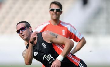 Graeme Swann launches attack on Kevin Pietersen's failed captaincy