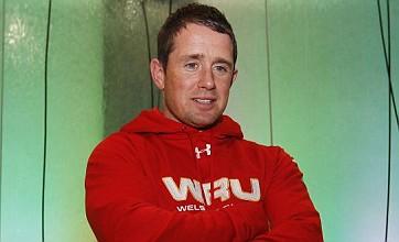Shane Williams in awe at Warren Gatland's fearless Wales
