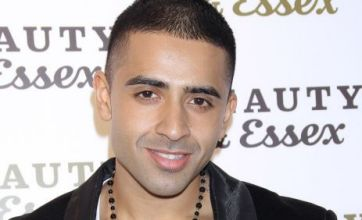 Jay Sean: I performed on X Factor India to 200m people