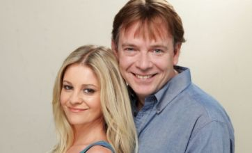 EastEnders' Ian proposes to Mandy as Whitney and Fatboy get together