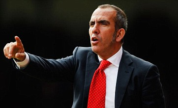 Paolo Di Canio runs Swindon half-marathon by mistake