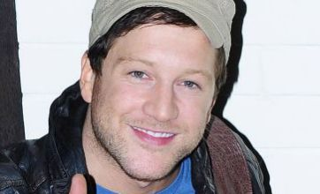 Matt Cardle: I massively compromised myself to appear on X Factor