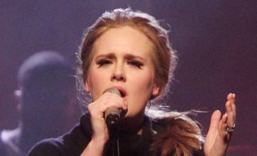 Adele to battle Katy Perry and Lady Gaga at American Music Awards