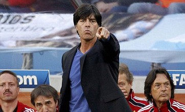Joachim Loew's 'lucky' €1m World Cup 2010 sweater donated to museum