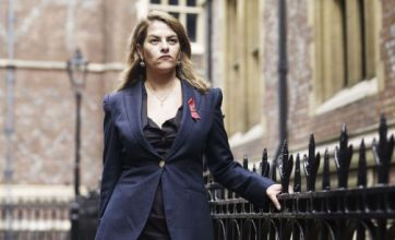Who Do You Think You Are? shows the stubborn side of Tracey Emin
