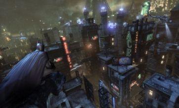 Batman: Arkham City is the ultimate Brit-made superhero game