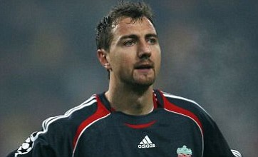 Arsenal's penny pinching scuppered Jerzy Dudek transfer