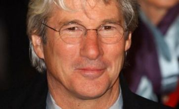 BBC radio presenter apologises after telling listeners 'Richard Gere is dead'