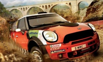 WRC 2 FIA World Rally Championship 2011 review – off track