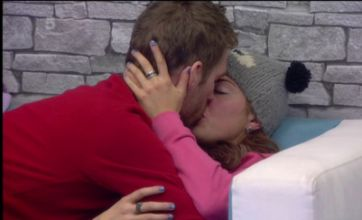 Big Brother's Aaron shares fears about Faye as they face eviction