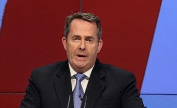 Liam Fox resigns over links with friend Adam Werritty