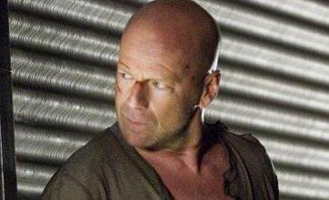 Bruce Williswill face biggest challenge ever in Die Hard 5 prison escape