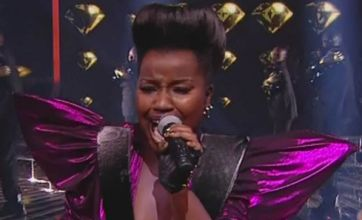 X Factor's Misha Bryan: I grew up not knowing my real mum
