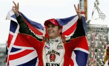 Lewis Hamilton and Jenson Button pay respects to legend Dan Wheldon