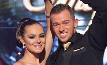 Kara Tointon 'on verge of split with Strictly boyfriend Artem Chigvintsev'
