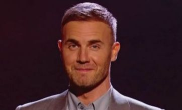 Gary Barlow backs X Factor boys as they face their toughest week yet