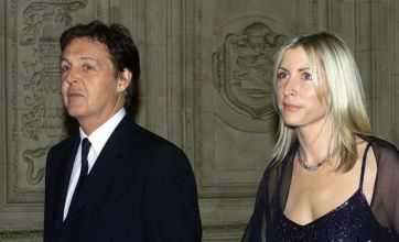 Heather Mills 'told hairdresser Paul McCartney was drunk and abusive'