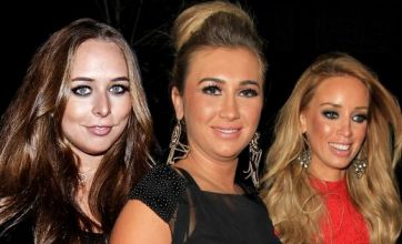Chloe Green helps TOWIE's Lauren Pope upgrade to Made In Chelsea man