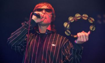 Stone Roses tickets for Manchester reunion gigs limited to 4 per person