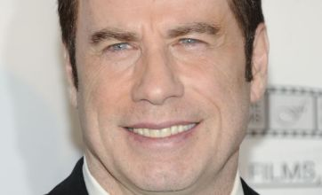 John Travolta told by KFC to queue after table snub