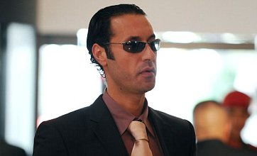 Muammar Gaddafi's loyal son Mutassim died with desperate dictator