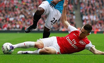 Arsenal's defence is on the road to recovery, says Martin Keown